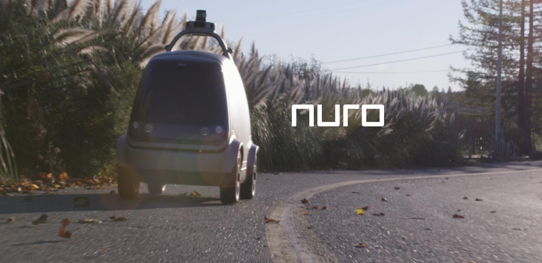 Meet Nuro - Kroger Stories | Kroger Stories
